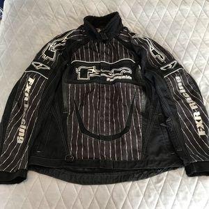 FXR Racing Helix Coat